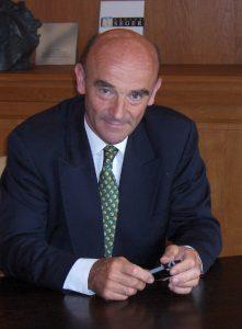 Hubert Rouy, Fondateur du groupe SOREFI