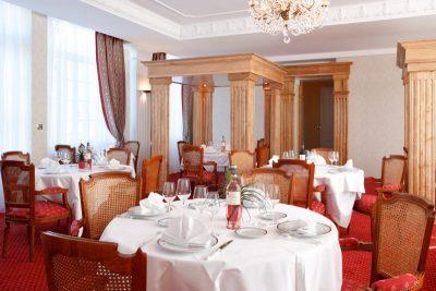 Restaurant, Le Médicis