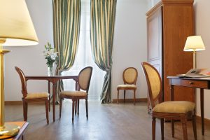 Résidences Services - Villa Médicis