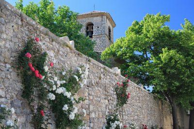 Château d'Ollières, au coeur de la Provence