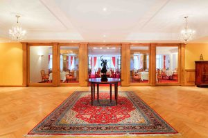 Résidences Services - Villa Médicis Beaune