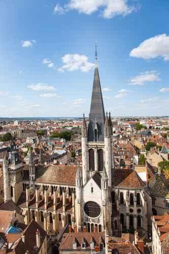 Immobilier à Dijon